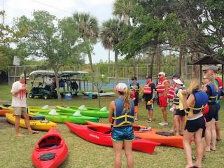 Cocoa Beach Country Club